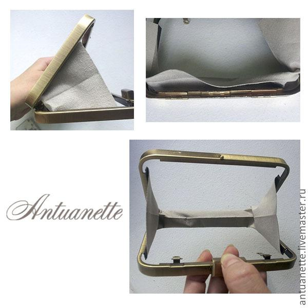 Фурнитура для сумок - artpero-storeru