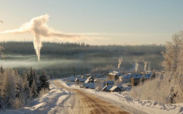 Морозной зимой, фото № 14