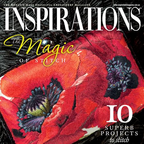 ирина руднева, мастер-класс, вышивка бисером, вышивка жемчугом, браслет, публикация, публикация в журнале