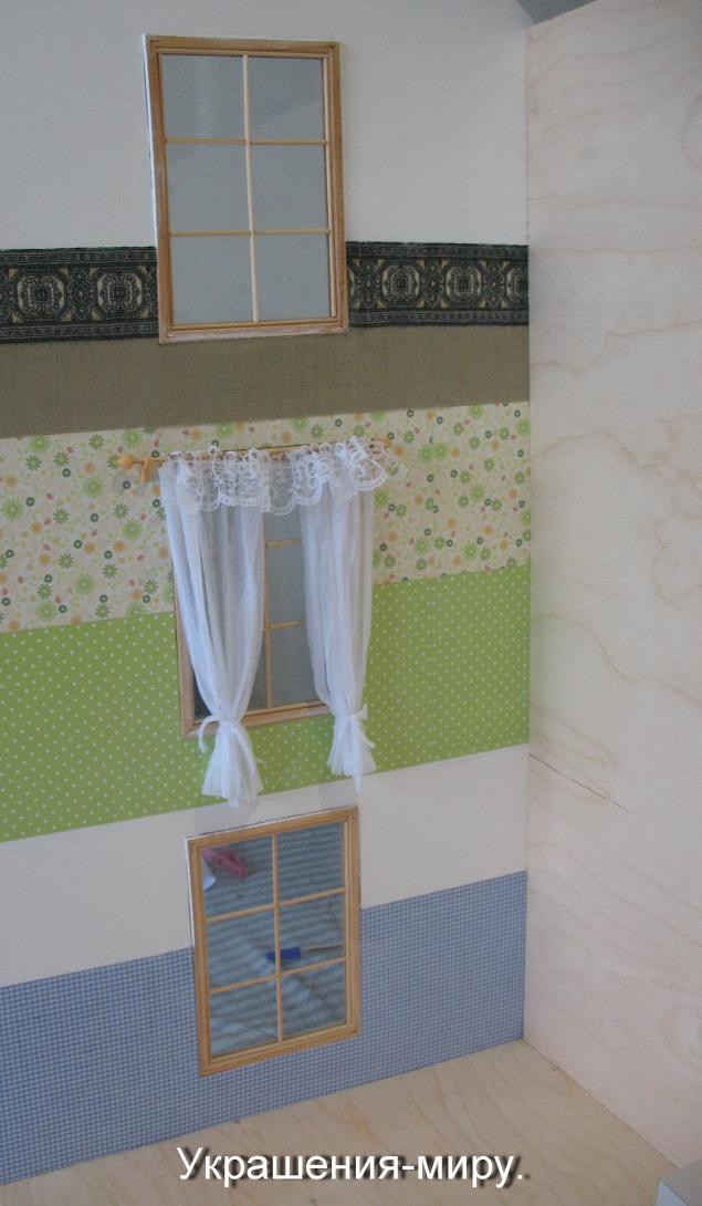 Кукольный домик., фото № 3