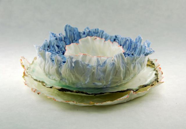 Нежность фарфора от Margrieta Jeltema, фото № 14