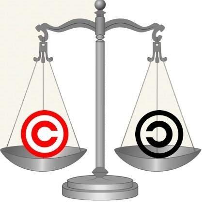 закон об авторском праве
