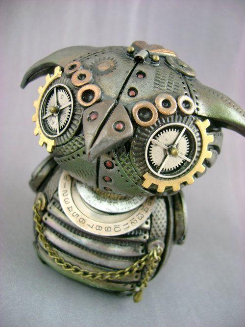 Owl so cool