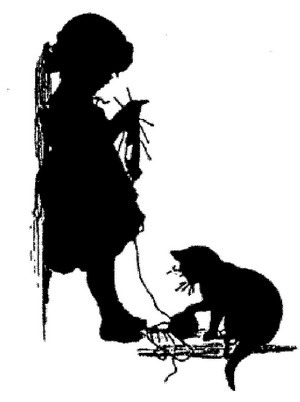Черно-белая графика знаменитых художников, фото № 19