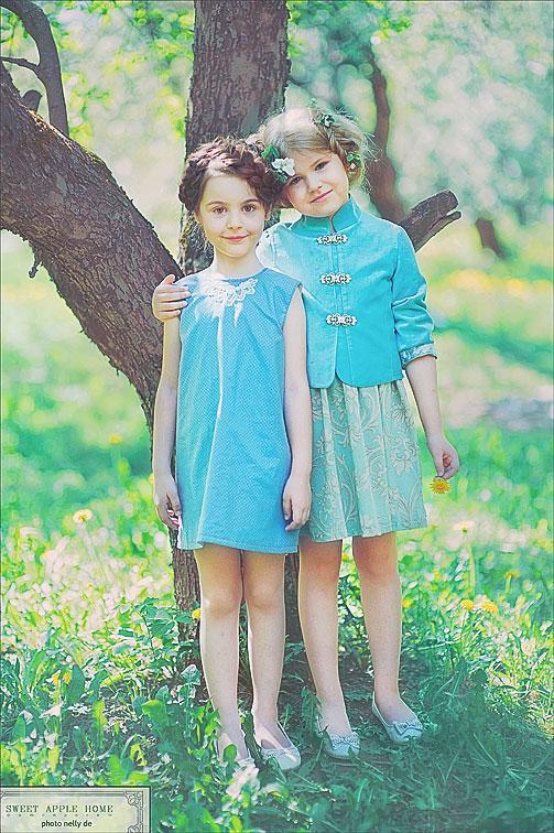 рома зверь, petite princesse, день города, платье для девочки, винтаж, шелковое платье