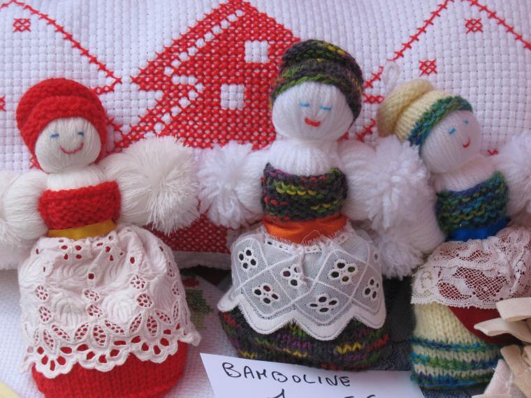 Рождественская рукодельная ярмарка в Санта-Мария-Маджоре, фото № 27