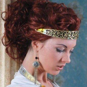 Непременно сделайте данное, так как стрижки в греческом стиле дадут возможность вам сделать нежный и женственный...
