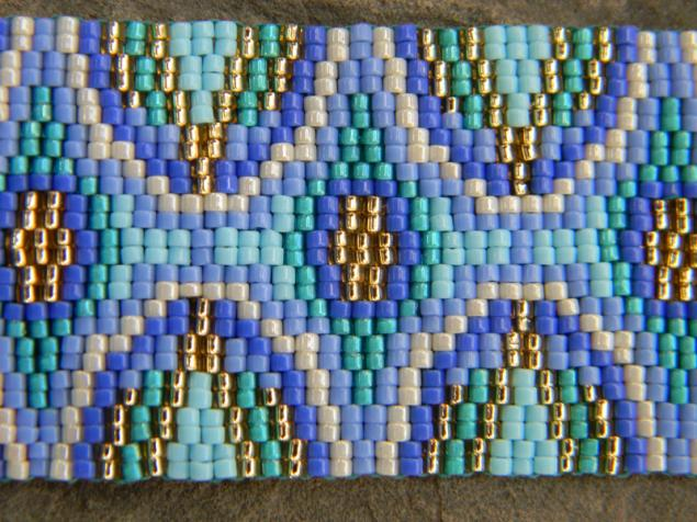 Двойная и тройная мозаика