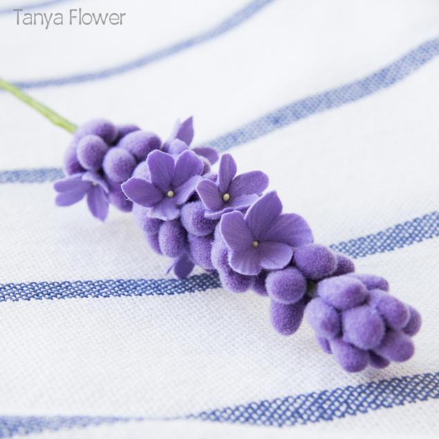 лаванда цветы, фиолетовый букет, сиреневый букет, прованс, tanya flower, цветы в подарок, веточка лаванды