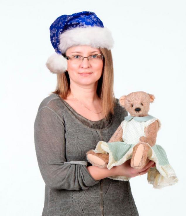Дорогие мишкомамы, С новым годом!, фото № 1