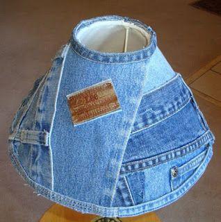 Утилизация джинсов, фото № 28