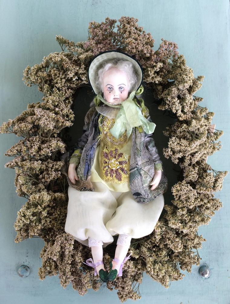 куколка для души