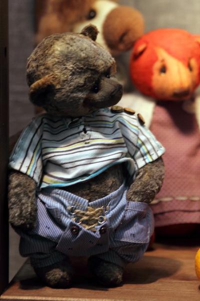 Hello Teddy 2014 (часть 4), фото № 45