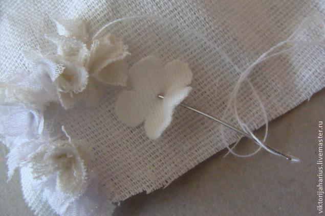 текстиль, винтажный стиль