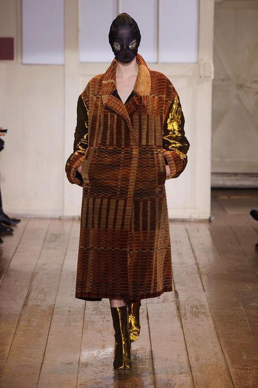 Maison Martin Margiela Haute Couture весна-лето 2014, фото № 19