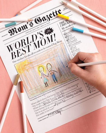 Тема поделки к дню матери