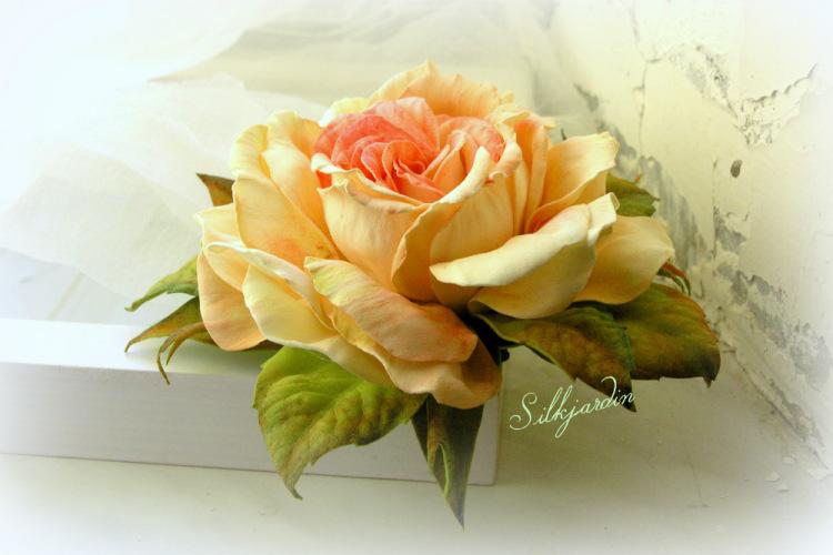 цветочная композиция, мастер-класс, урок