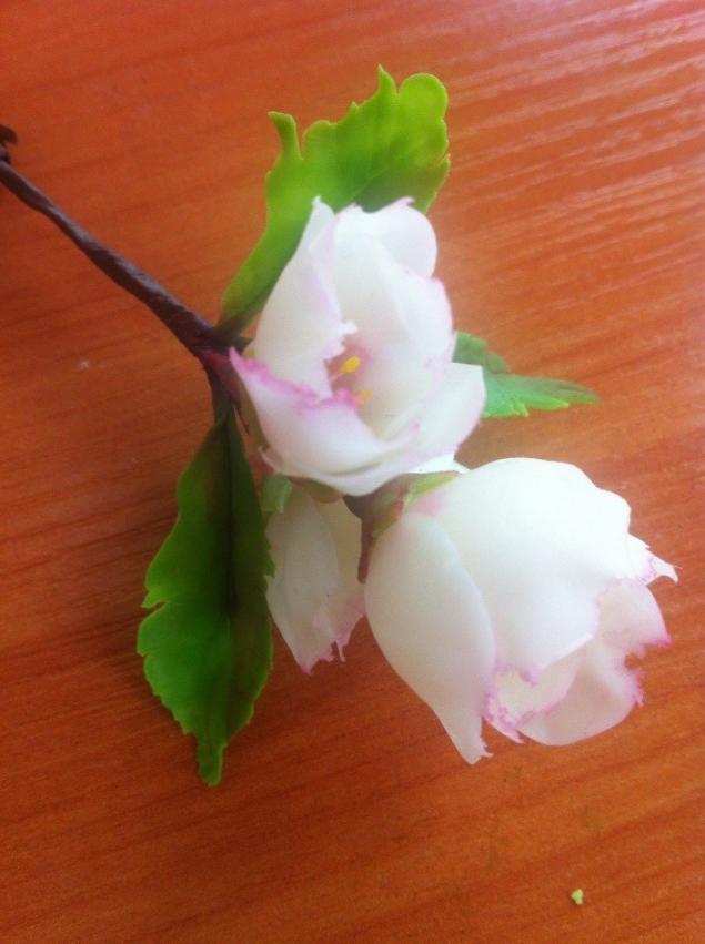 цветы из ткани, цветы ручной работы, холодный фарфор, цветы из шелка, цветы из полимерной глины