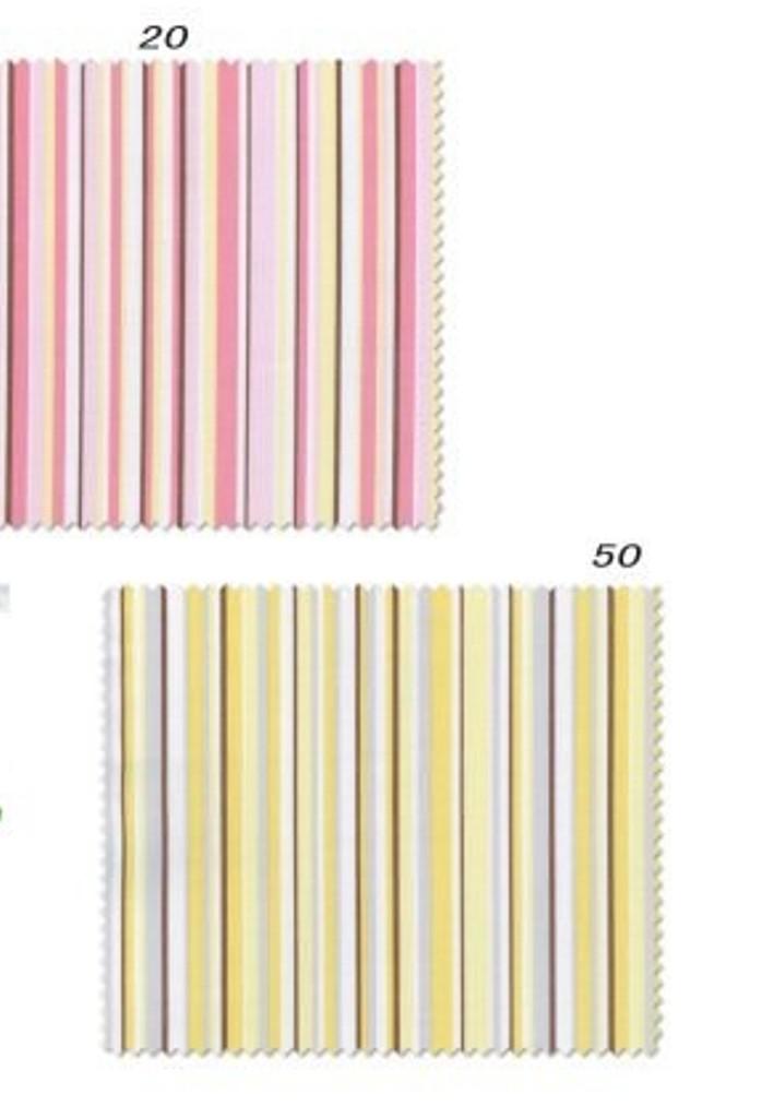 Коллекция тканей Йоко Саито и ее новинки., фото № 48