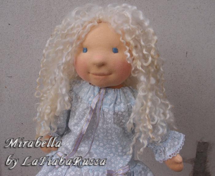 текстильная кукла, скульптура, кукла, кукла текстильная, кукла интерьерная, кукла в подарок, вальдорфская кукла, белый, голубой