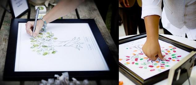 Мистецькі весільні конкурси