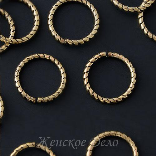 филиграни trinity brass, необычные бусины