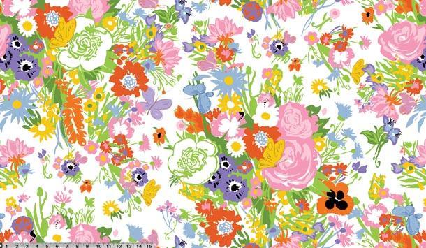 Цветочные поляны - 2., фото № 8