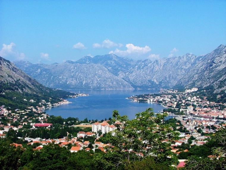 черногория, вдохновение