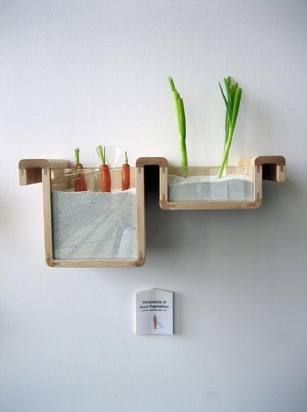 Стильные идеи для стола