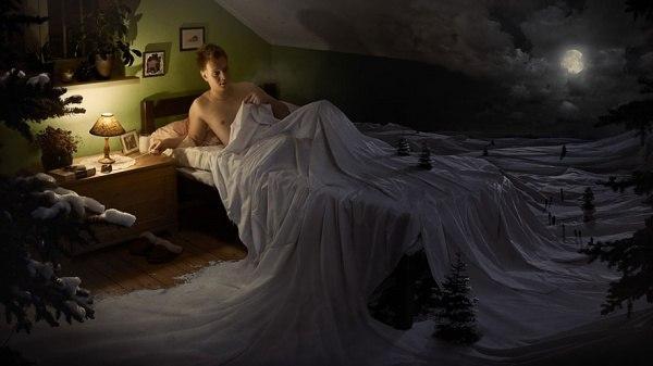 Как создать иллюзию рая - Russkij-Litra.ru