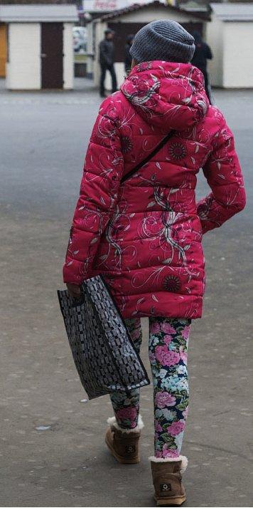Что носить зимой, или Снимите это немедленно, фото № 1