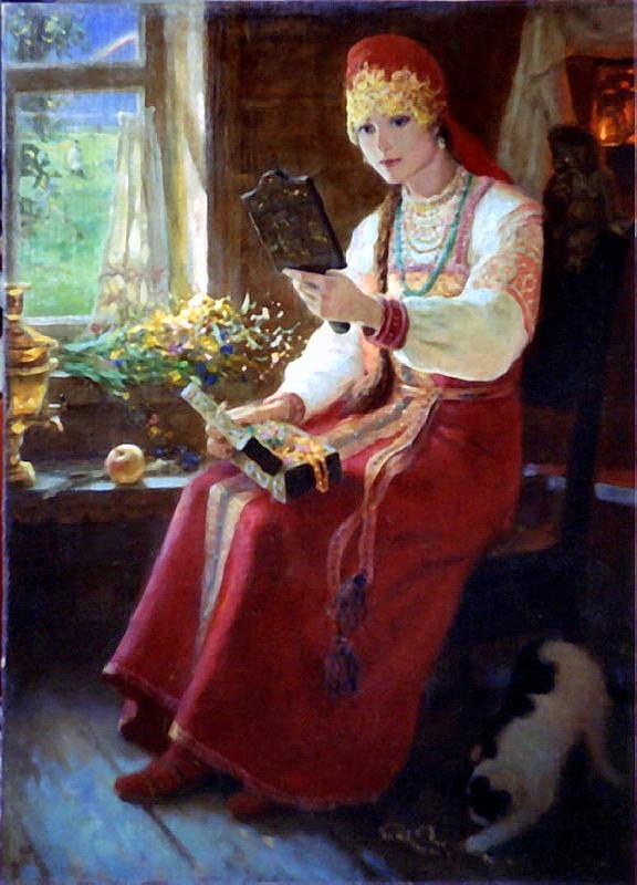 Русские красавицы, фото № 8