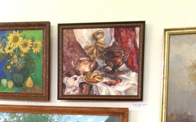 выставка 2013, картина, картина в подарок