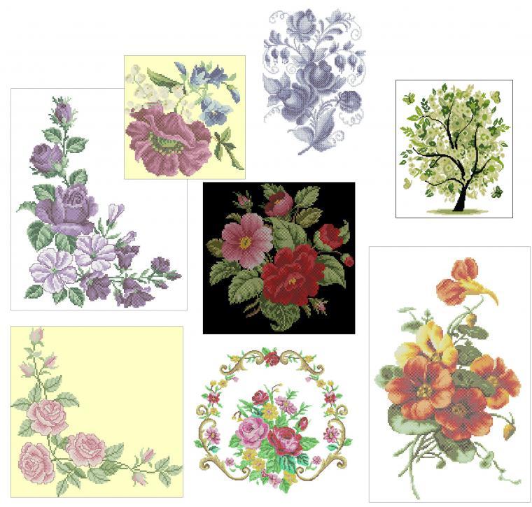 Дизайн вышивки для официальный сайт 985