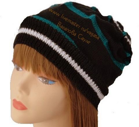 шапки, шапка женская