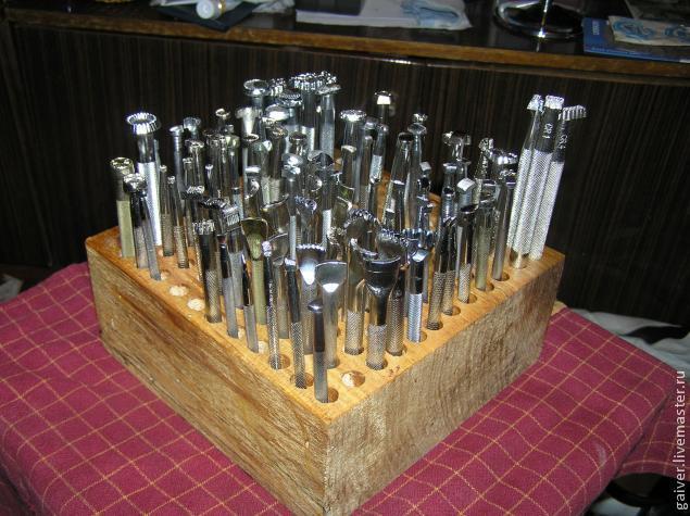 Органайзеры для инструмента своими руками фото