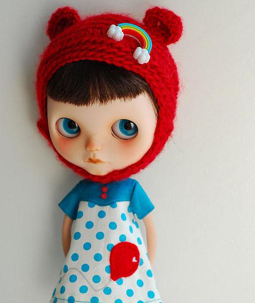 коллекционная кукла, бледно-розовый