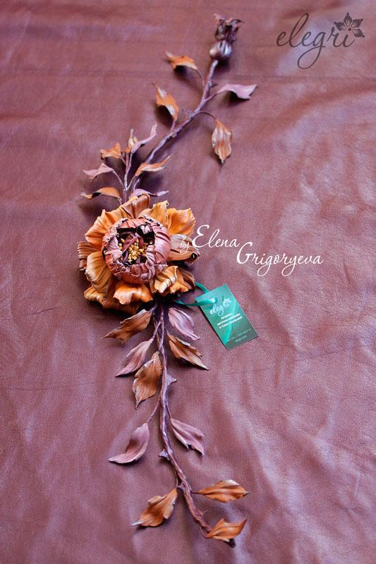 авторские цветы, заказать цветы