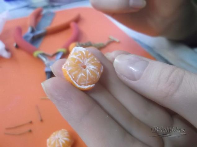 мк мандарины москва