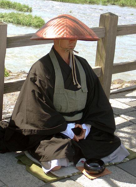 Японские головные уборы своими руками
