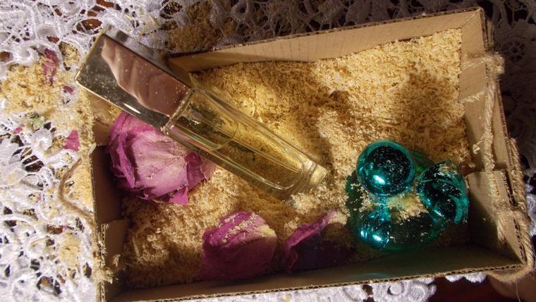 Опиумные духи для готического романа, фото № 12