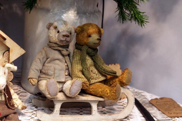 Hello Teddy 2014 (часть 4), фото № 36