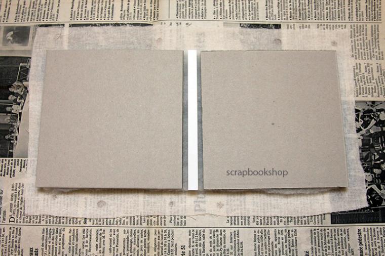 мягкая обложка для диска
