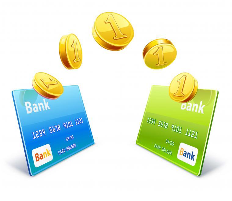 перевод денег, практика продаж