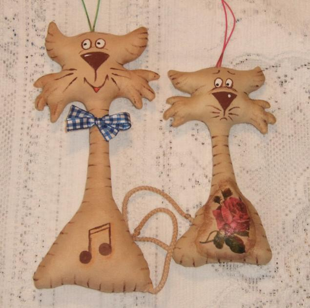 кот, слоник, овца, текстиль, подарки, ароматы, кофейные игрушки
