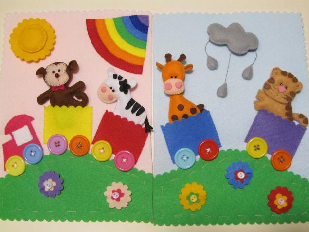 развивающая книжка, игрушки, для детей