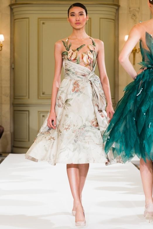 Yanina Haute Couture весна-лето 2014, фото № 7