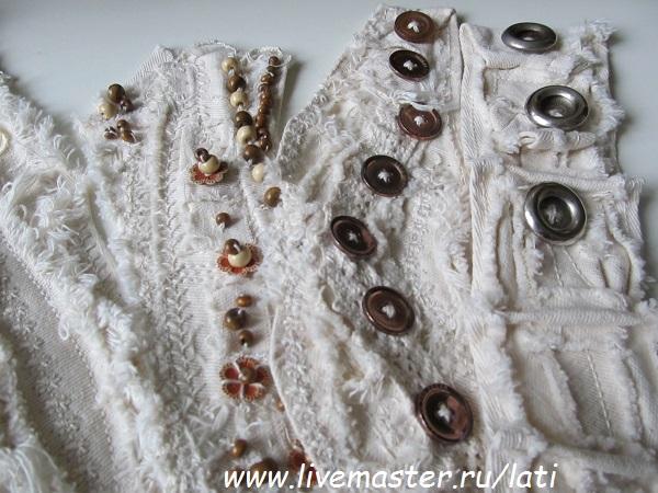 текстильные браслеты