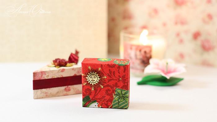 бумага ручной работы, упаковка, праздничная упаковка