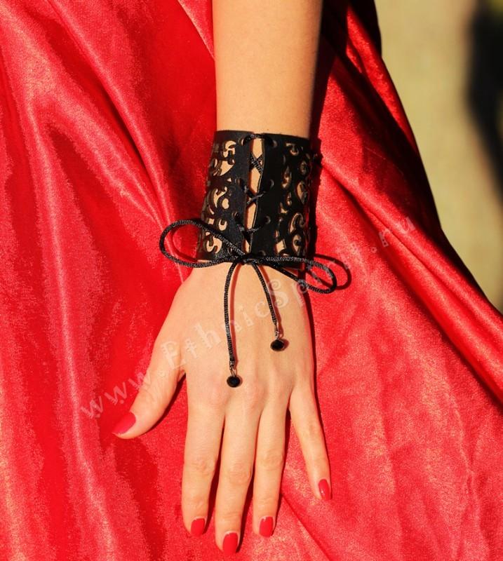 Браслеты женские своими руками